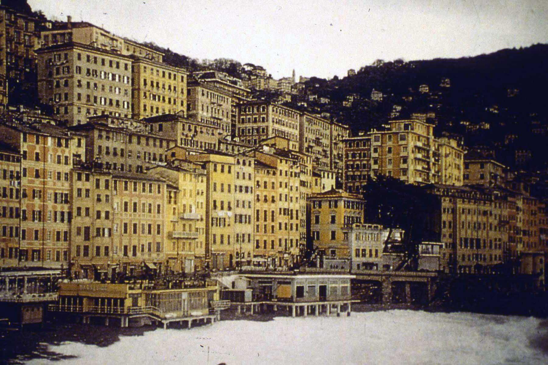 collage city zusammenfassung