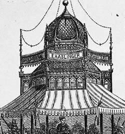 plan of the weltausstellung vienna 1873 essay