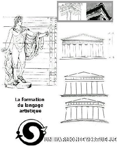 Рождение феномена архитектуры.